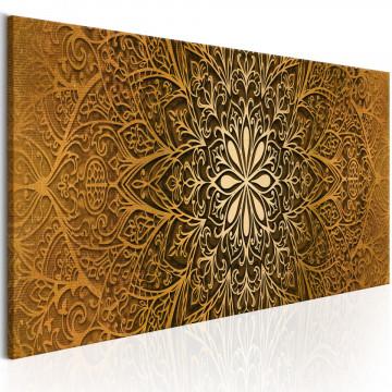 Tablou - Golden Finesse