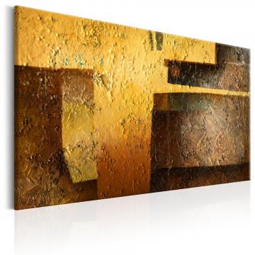 Tablou - Golden Modernity