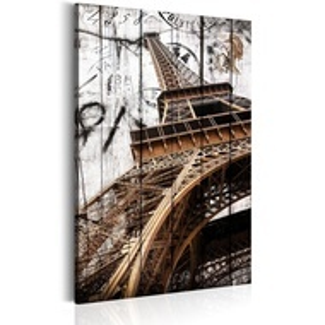 Tablou - Greetings from Paris