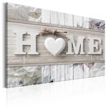 Tablou - Home: Spring House