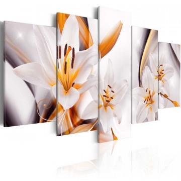 Tablou - Lilium regale