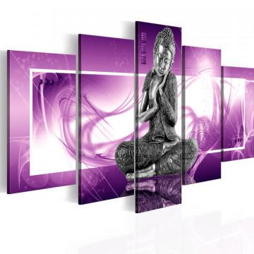 Tablou - Mystical contemplation