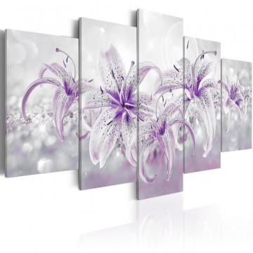 Tablou - Purple Graces