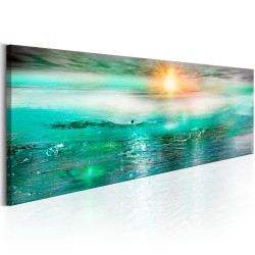 Tablou - Sapphire Sea