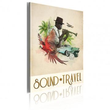 Tablou - Sound&Travel