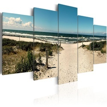 Tablou - The Beach of Dreams