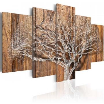 Tablou - Tree Chronicle