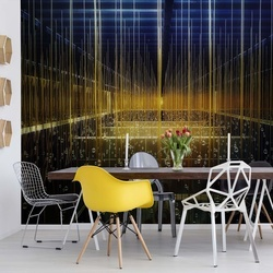 The Ceiling Photo Wallpaper Mural