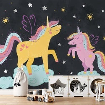Ula la Unicornio & Lola