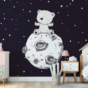 Ursuleț – Călătorie pe Lună