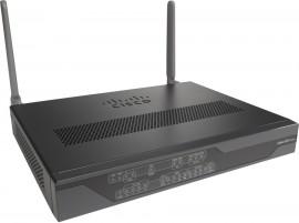 Cisco C887VAGW+7-E-K9