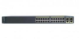 Cisco WS-C2960+24PC-L