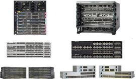Cisco WS-C3650-48PWD-S
