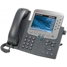 Cisco CP-7975G=