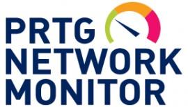 PRTG Network Monitor - 500 Sensors