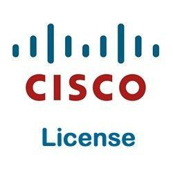Cisco ISE-PLS-3YR-100