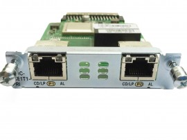 HWIC-2CE1T1-PRI