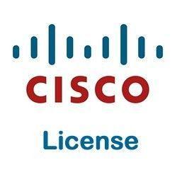 Cisco ISE-PLS-1YR-500