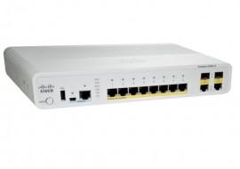 Cisco WS-C2960C-8PC-L