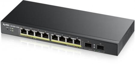 Switch Zyxel GS1900-10HP
