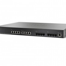 Cisco SG500XG-8F8T-K9-G5