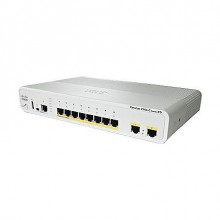 WS-C2960CPD-8PT-L