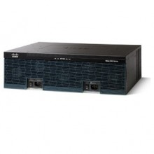 Cisco 3925 Security Bundle w/SEC license PAK