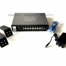 Cisco RV325 Dual Gigabit WAN VPN Router