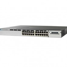Cisco WS-C3850-24U-L