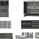 Cisco WS-C2960+48PST-S