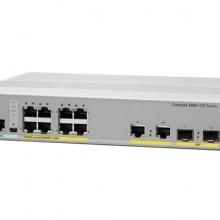WS-C2960CX-8PC-L