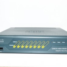 Cisco ASA5505-SEC-BUN-K9
