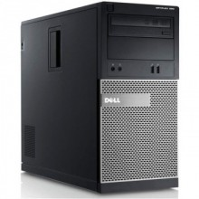 Dell Optiplex 390 desktop refurbished