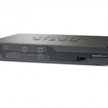 Cisco C887VAG+7-K9