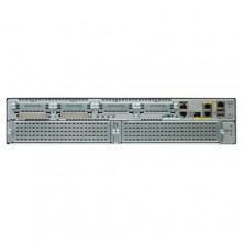 Cisco 2911 Security Bundle w/SEC license PAK