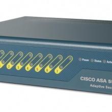 Cisco ASA5505-50-BUN-K9