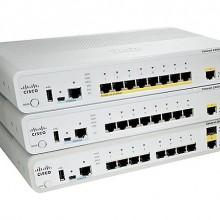 WS-C2960CPD-8TT-L