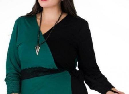 Rochie verde