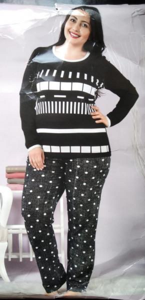 Pijama dama pp33