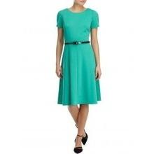 Rochie verde Diana