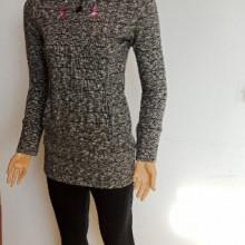 Hanorac si pantalon din bumbac- Masura S, M, L, XL