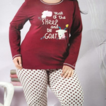pijama dama pp44