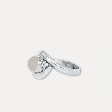 inel cuarț