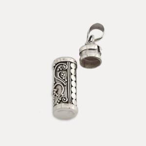 pandantiv argint Bali