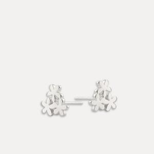 Cercei de argint Lilli