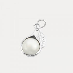 Pandantiv de argint cu perla Kibo