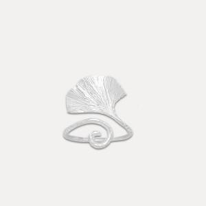Inel de argint Ima
