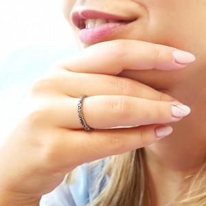inel de argint Thailanda