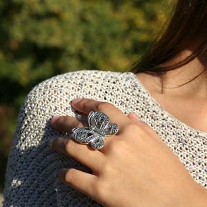 inel de argint tailanda