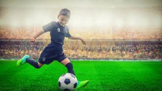 Cele mai bune mingi pentru micul fotbalist al familiei